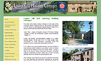 Lower Gill Self catering Holiday cottagesRibble Valley Lancashire Yorkshire