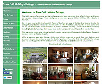 Stonefold Holiday Cottage in the Forest of Bowland