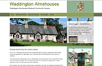 Waddington Almshouses Sheltered Community Housing